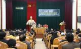 Hà Tĩnh: Tham mưu tỉnh ban hành đề án tôn vinh trí thức
