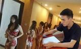 """Hành trình phá án: Gã trai bán hàng loạt """"người yêu"""" sang Trung Quốc"""