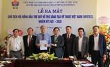 TSKH Phan Xuân Dũng làm Chủ tịch Quỹ Hỗ trợ sáng tạo Việt Nam