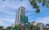 """Hải Phòng: Công trình 15 tầng """"mọc"""" không phép ở phường Đông Khê"""