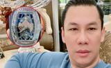 Khoe thứ này, đại gia Đức Huy khiến netizen choáng váng