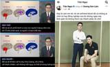 """Giữa biến """"não thú"""" VTV, MC Trần Ngọc công khai bênh đồng nghiệp"""