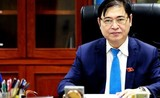 [e-MAGAZINE] Chủ tịch VUSTA Phan Xuân Dũng gửi thư chúc mừng nhân ngày Khoa học Công nghệ Việt Nam
