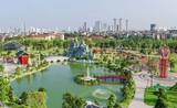 """Imperia Smart City – Tọa độ vàng kết nối """"ngàn tiện ích"""""""