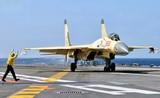 J-15 có thể đối đầu F-35C trong cận chiến, nhưng quá nhiều nhược điểm