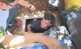 """Đối tượng trộm cắp liên tỉnh """"đào hầm trốn công an"""" bị khởi tố 4 tội danh"""