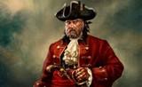 """Sự độc ác, hung hãn của """"vua hải tặc"""" khét tiếng thế kỷ 17"""