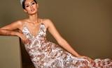 Nữ sinh Luật đăng quang Hoa hậu Siêu quốc gia Colombia