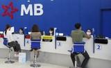 MB Bank báo lãi 9 tháng, lưu chuyển tiền thuần tiếp tục âm