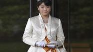 Ấn tượng phong cách ăn mặc của công chúa Nhật Bản
