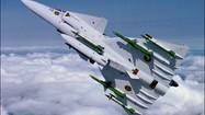Tiêm kích bom AJ-37 của Thụy Điển: Chiến đấu cơ đi trước thời đại