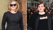 """Adele """"lột xác"""" giảm cân ngoạn mục sau 6 năm ở ẩn"""