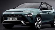 """Hyundai Bayon từ 650 triệu đồng, """"đối thủ"""" đáng gờm Ford EcoSport"""
