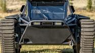 Xe bọc thép Ripsaw EV3-F4 lên sàn đấu giá, từ 967 triệu đồng