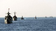 Tàu chiến Mỹ tiến vào Biển Đen, Nga tập trận sát Hawaii trả đũa