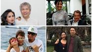 Soi nửa kia của Thanh Lam và các diva hàng đầu Việt Nam