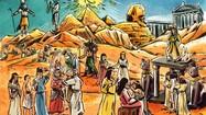 Người lao động Ai Cập cổ đại được trả lương bằng gì?