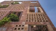 Nhà gạch Bát Tràng ở Hà Nội đoạt giải kiến trúc quốc tế