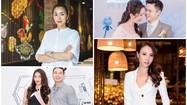 Vợ các thiếu gia Việt đình đám xinh đẹp và tài giỏi cỡ nào?