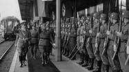 Khó tin tham vọng về siêu đường sắt của Đức quốc xã