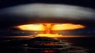 Rùng mình vụ nổ bom khủng khiếp nhất thế giới