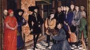 Kỳ dị trào lưu răng xấu của quý tộc châu Âu thời Phục hưng