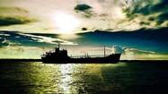 Sự thật kinh hoàng vụ nổ tàu chở hàng Hà Lan rúng động TG