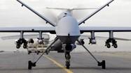 UAV vũ trang MQ-9 của Mỹ đã bị Iran sao chép trắng trợn