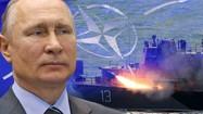 """Âm mưu của NATO khi kích hoạt """"lằn ranh đỏ"""" ở Biển Đen"""