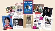 TRI THỨC & CUỘC SỐNG SỐ ĐẶC BIỆT 21/6: Nhà báo và Doanh nghiệp thời Covid-19