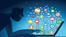 Ứng xử mạng xã hội: Không sử dụng ngôn ngữ phản cảm, xúc phạm danh dự