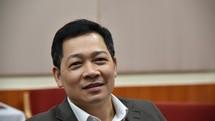 Chân dung tiến sĩ Việt được chọn vào nhóm điều tra nguồn gốc COVID-19