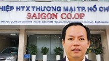 """Tài liệu mật bạn gái cựu cán bộ CA """"bán"""" cho Saigon Co.op là gì?"""