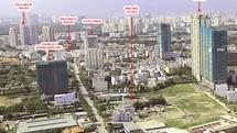 Công ty CP Vạn Phát Hưng bị xử phạt, UBND TPHCM có liên đới?
