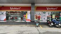 Danh sách chính thức 23 siêu thị, cửa hàng Vinmart liên quan đến F0