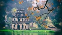 """World Travel Awards 2021 tôn vinh Việt Nam là """"Điểm đến hàng đầu châu Á"""""""