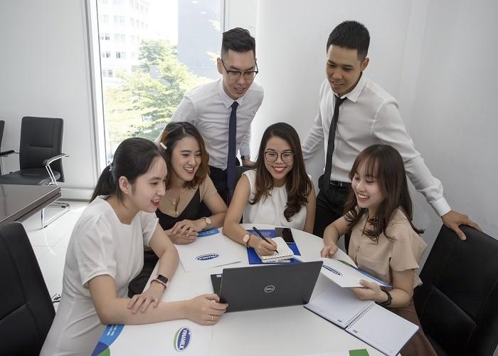 Quản trị doanh nghiệp - Nền tảng giúp Vinamilk vững vàng trong năm 2020 đầy thách thức