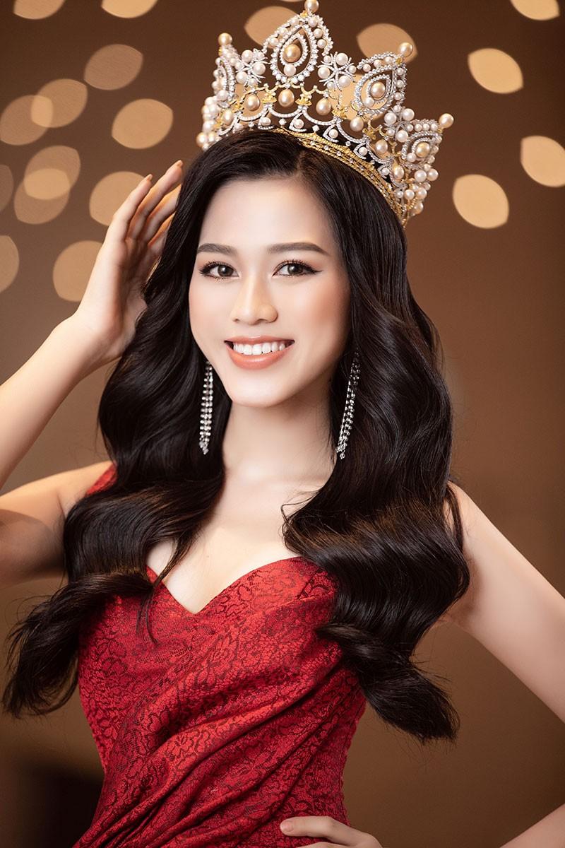 e-Magazine: Hoa hau Do Thi Ha: Tet la de… o ben gia dinh-Hinh-2