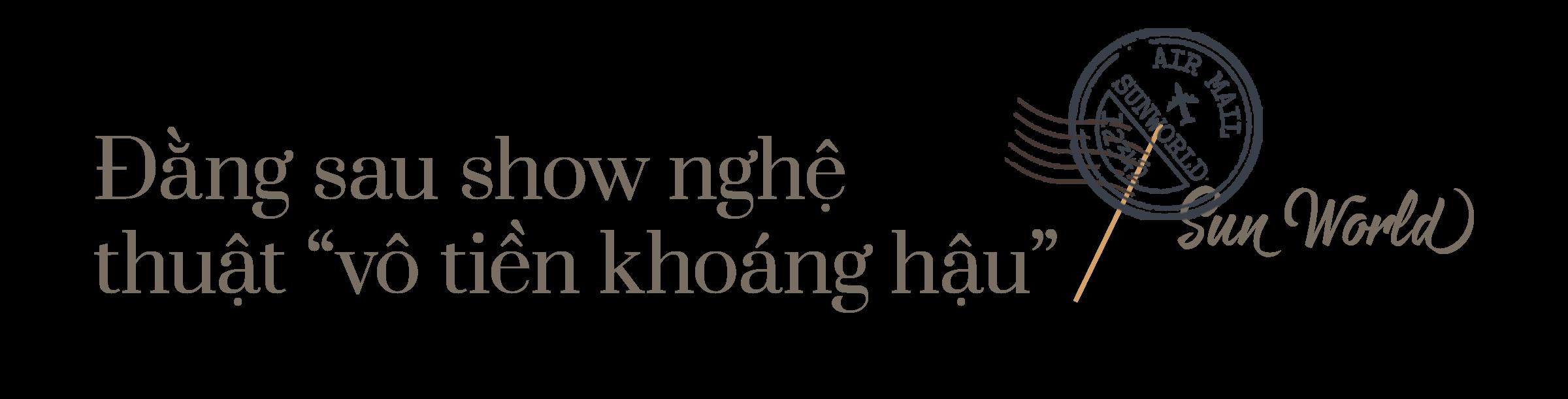 "Hang nghin du khach do den Ba Na moi ngay xem show ""Vu hoi Anh Duong""-Hinh-3"