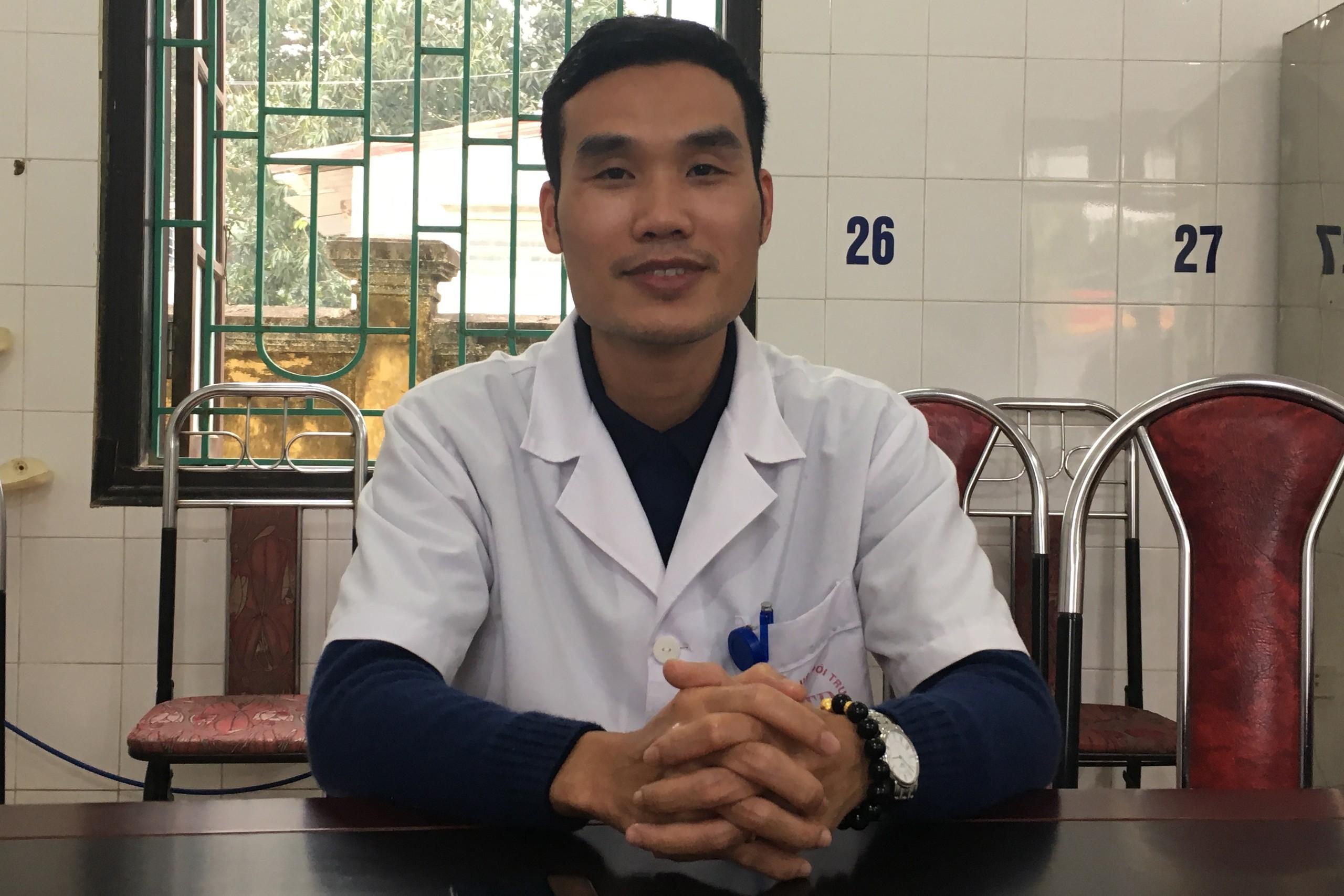 """Chuyen chua ke ve nhung nguoi """"chien si ao trang"""" noi tam dich Binh Xuyen-Hinh-11"""