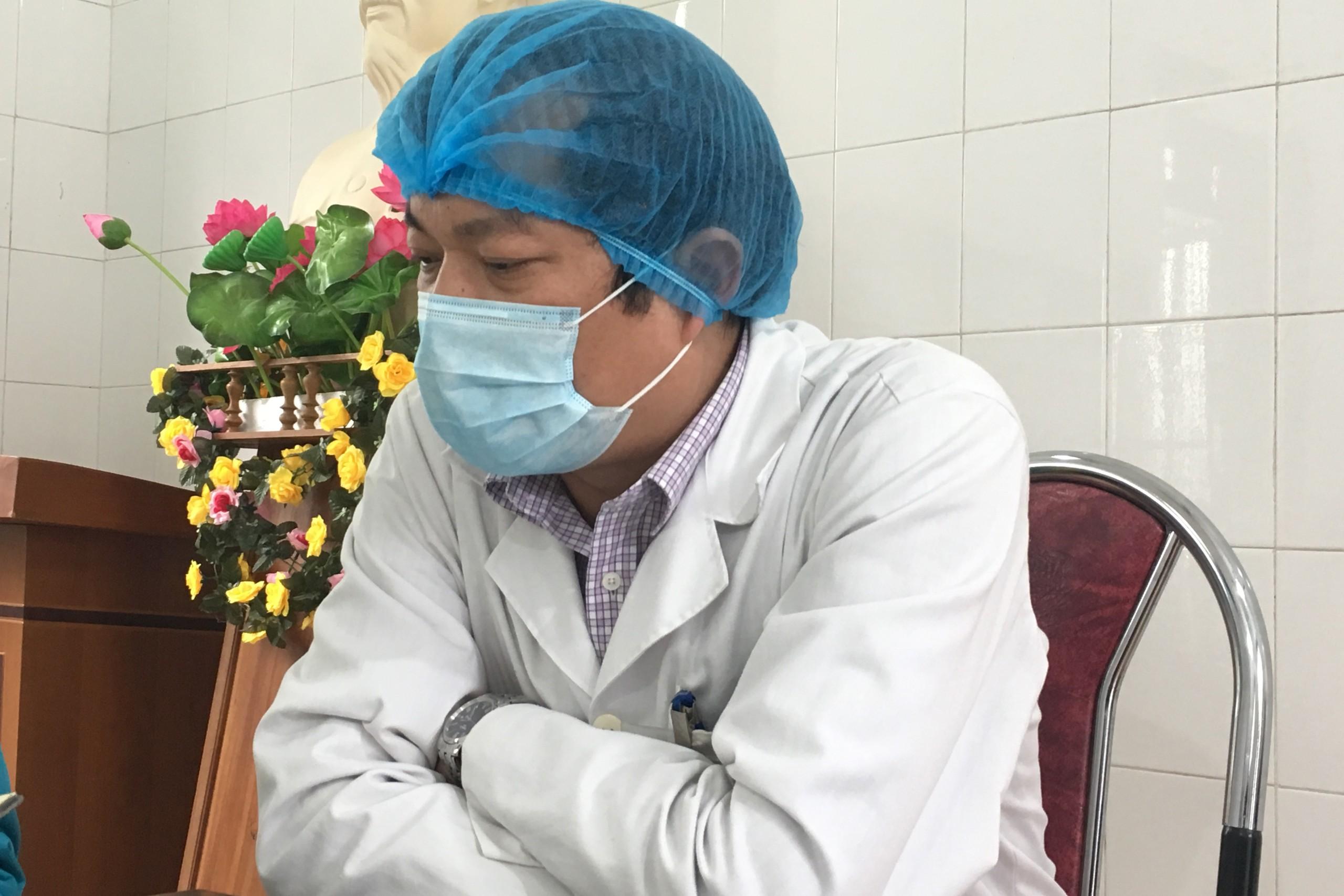 """Chuyen chua ke ve nhung nguoi """"chien si ao trang"""" noi tam dich Binh Xuyen-Hinh-4"""