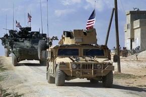 Lực lượng nào liên tục tấn công căn cứ Mỹ tại Syria?