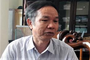 Phó chủ tịch HĐND thị xã Nghi Sơn bị đình chỉ sinh hoạt Đảng