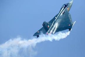 Tiêm kích Tejas Mk2 có phải là tương lai của Không quân Ấn Độ?
