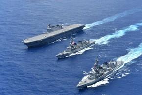 Những vũ khí của Nhật khiến Bắc Kinh lo sợ tột cùng