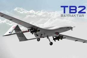 Thổ Nhĩ Kỳ học Trung Quốc, muốn thành cường quốc UAV