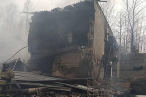 Nổ nhà máy thuốc súng ở Nga, 16 người thiệt mạng