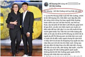 Quản lý Ngô Kiến Huy tiết lộ 8 sự thật về Hồ Văn Cường