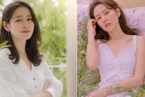 Mẹo giảm cân bằng cách ăn uống vui vẻ như chị đẹp Son Ye-jin