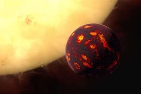 10 ngoại hành tinh kỳ lạ và độc đáo nhất bên ngoài Hệ Mặt trời
